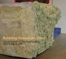 Bubbling-invitation